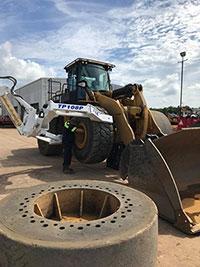 Otr Tires Baton Rouge La Gonzales La Total Tire Solutions Llc